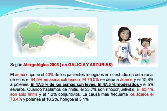 FRECUENCIA DE ASMA Y RINITIS ALÉRGICA