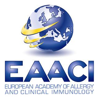 EAACI (SOCIEDAD EUROPEA DE ALERGIA)