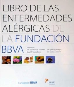 LIBRO ENFERMEDADES ALERGICAS DE FUNDACIÓN BBVA