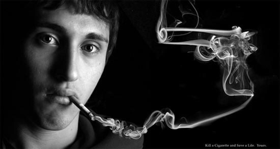 imagenes para dejar de fumar