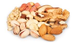 alergia a frutos secos