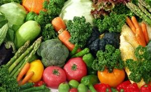 alergia a hortalizas