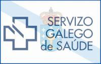 pagina del Sergas con los niveles de pólenes en Galicia